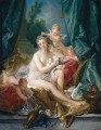 The Toilet of Venus Francois Boucher classic Rococo